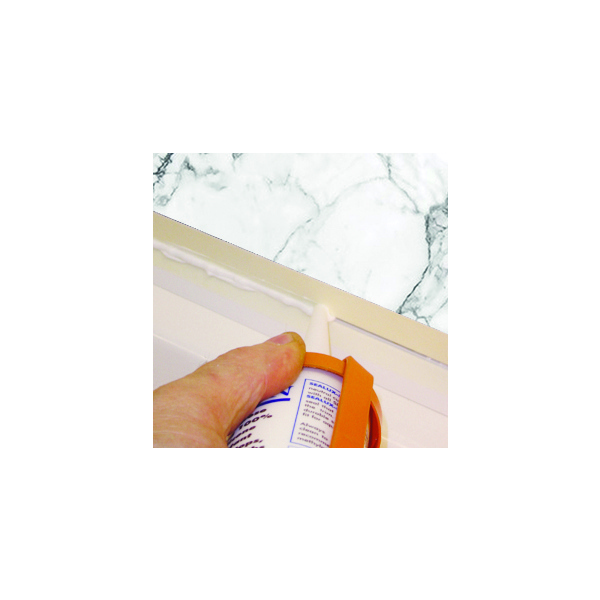Multipanel Silicone-N Sealant Clear