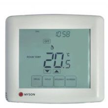Myson 240V Touch Screen Thermostat