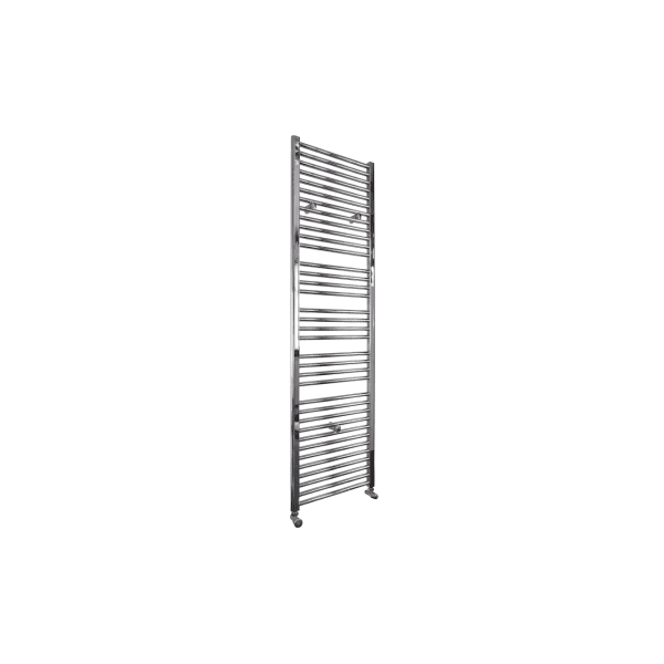 Myson Avonmore Straight 1222 x 600 Towel Rail Chrome