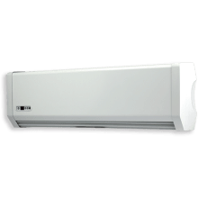 Myson Hi-Line LV Low Voltage High Level Wall Mount