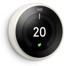 Nest 3rd Generation Smart Learning Thermostat White