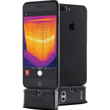 NORSTROM FLIR ONE PRO X A/DR.VERSION