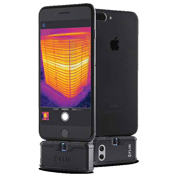 NORSTROM FLIR ONE PRO X APPLE VERSION
