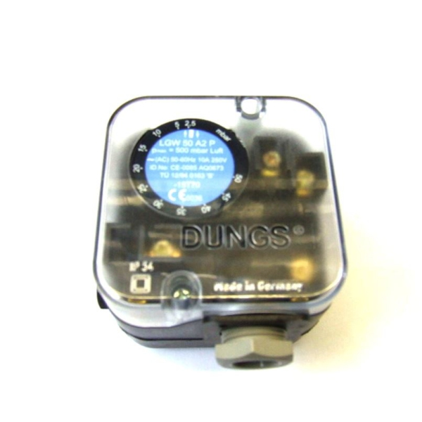 Nu-Way C50-193E Dungs Air Switch
