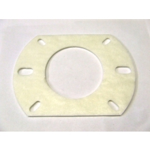 Nu-Way G09-030N Gasket 3mm GLS Fib A2-1609/3