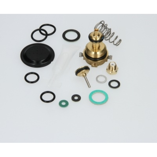 OCE6.1000760 Seal Kit 760 (3 Port Valve)