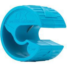 OX Pro POLYZIP Plastic Pipe Cutter 15mm