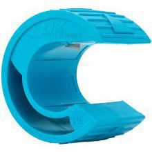 OX Pro POLYZIP Plastic Pipe Cutter 35mm