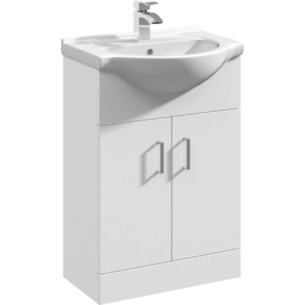 Parke & Taylor Classic 550mm 1 Tap Hole Round Basin Only