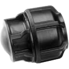 Philmac Metric/Imperial End Cap 50mm x 1 1/2""