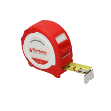 Plumbase Tape Measure 5M/16ft 25mm