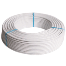Polypipe 12mm x 80m Coil Under Floor Heating Pipe