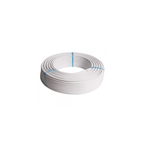 Polypipe 16mm x 150m Coil UFH Barrier Pipe