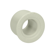 Polypipe ABS Overflow Waste Reducer 32mm to 21.5mm White
