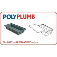 Polypipe Deep Junction Box 65mm