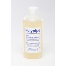 Polypipe Joint Lubricant 500ml Bottle