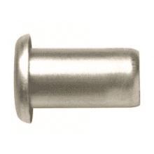 Polypipe 22mm Pipe Stiffener Stainless Steel