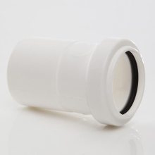 Polypipe Pushfit Waste Reducer 40mm x 32mm White
