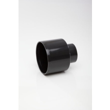 Polypipe Ring Seal Soil Reducer to Waste 110mm Black