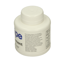 Polypipe Solvent Cement 250ml Tin