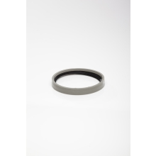 Polypipe Solvent Soil Ring Seal Adaptor 110mm Grey