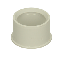 Polypipe Solvent Weld Waste ABS Reducer 40mm x 32mm White