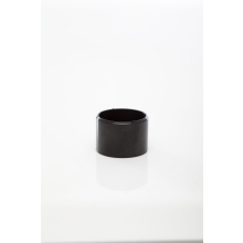 Polypipe Solvent Waste Socket Plug 32mm ABS Black