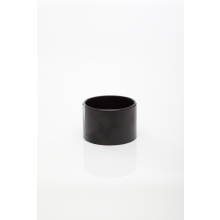 Polypipe Solvent Weld Waste ABS Socket Plug 40mm Black