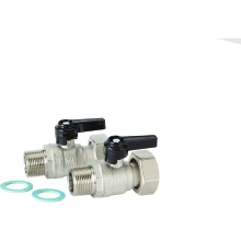 Polypipe System Isolation Valves 3/4""