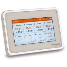 Polypipe TFT Master Thermostat
