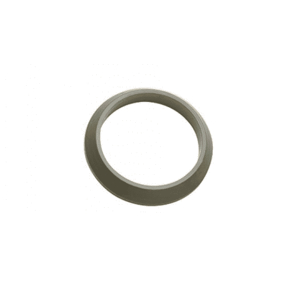 PolyPlumb 3/4inch Brass Nut Tap Connector Conical EPDM Sealing Washer
