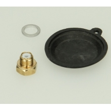 Pot5111138 Diaphragm Rep Kit Pri (Combi)