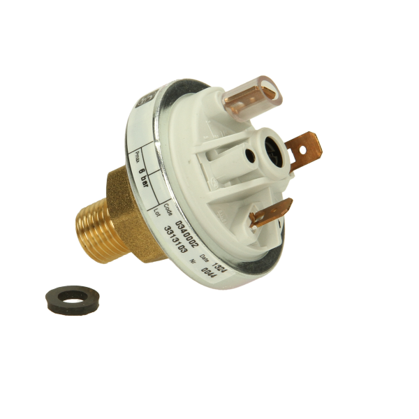 POT910026 Water Pressure Switch Lynx 2