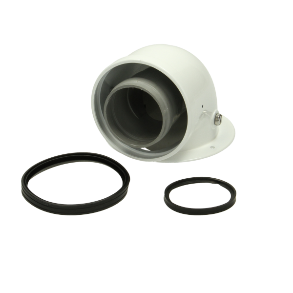Potterton 5000277 Kit Flue Elbow Suprima He