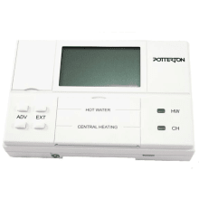 Potterton Ep2 Two Channel Programmer