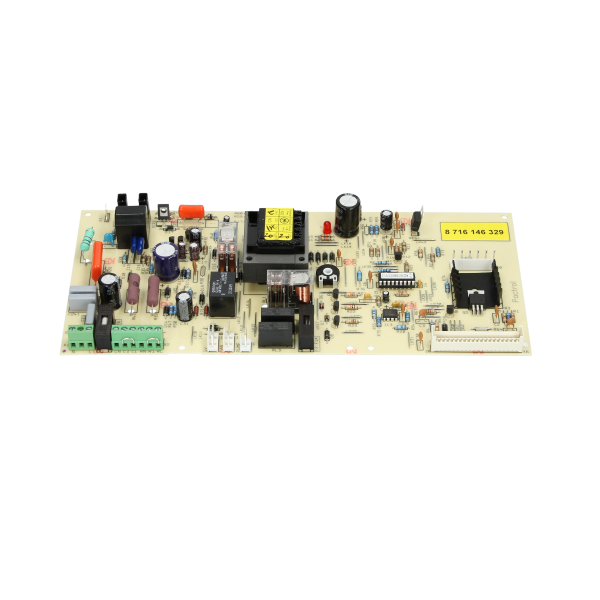 Printed Circuit Board 87161463290