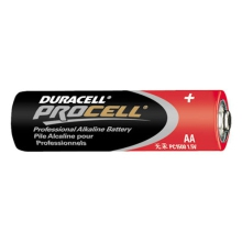 Procell Aa Battery (Single) MN1500/10