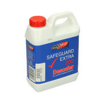 Pro-fit 200 Descaler Safeguard 1L