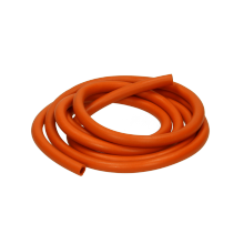 Pro-Fit Manometer Hose Orange 6mm 2MTR