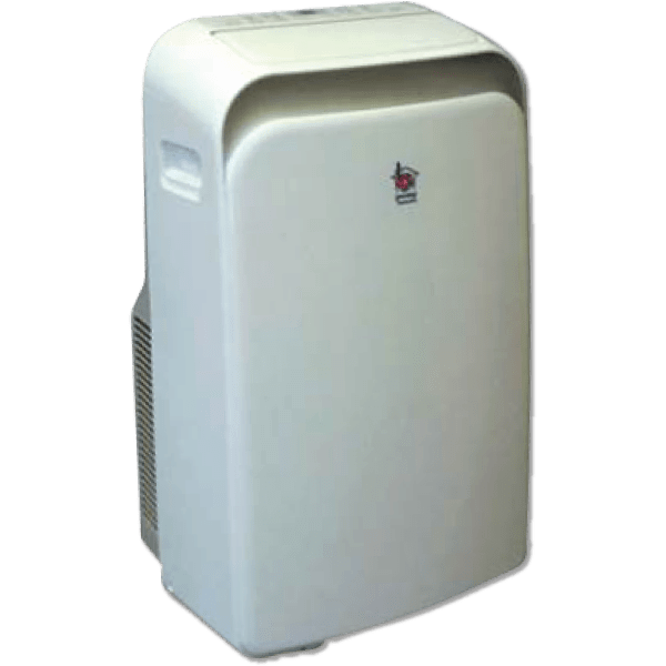 Pump House PAK-H-12 Mobile Air Conditioner (Cooling and Heating)