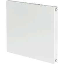 Purmo Plan Compact T22 Premium Double Panel Radiator 400x400mm White