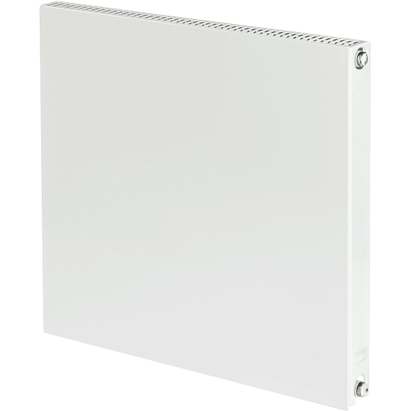 Purmo Plan Compact T22 Premium Double Panel Radiator 600x600mm White