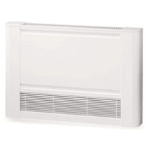 Purmo T22 Safety LST Radiator 872x420mm White