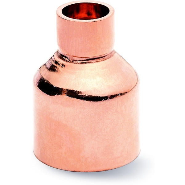 Reducer Copper 35mm X 28mm