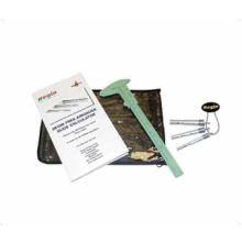 Regin Air Gauge Kit REGK75