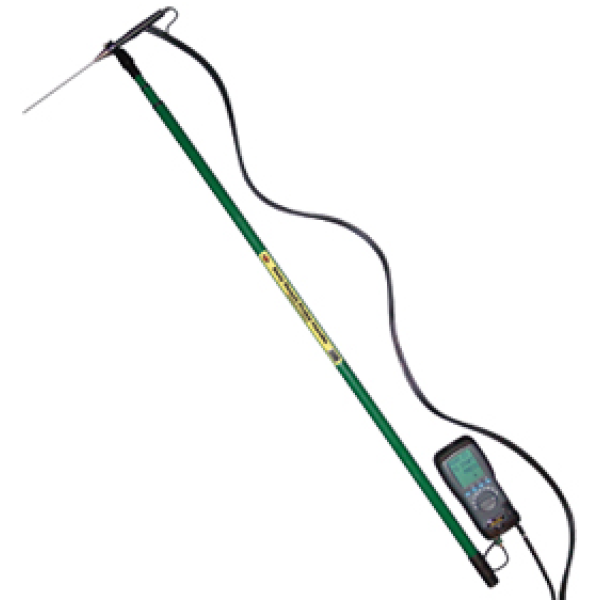 Regin Easy Reach Flue Probe Handle REGXA3