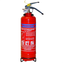 Regin Fire Extinguisher Powder 1kg REGM44