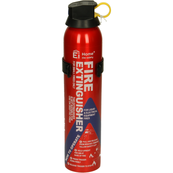 Regin Fire Extinguisher Powder (600G)