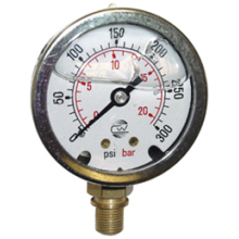 Regin Glycol Filled Pressure Gauge 0-300PSI REGO66