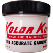 Regin Kolor Kut Fuel Finding Paste 62g REGO02